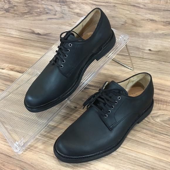 def6e95fafc UGG Australia Jovin Leather Oxfords Shoe New